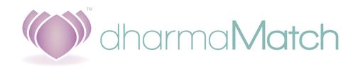 new dharmamatch logo